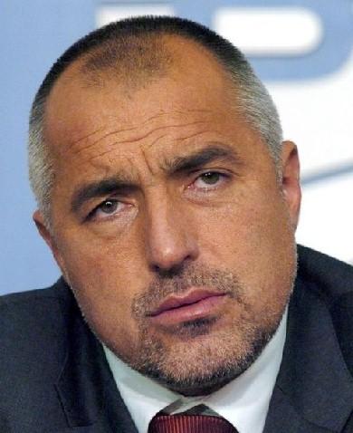 Борисов: Орешарски е обида за думата премиер