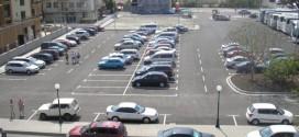 Места за паркиране в Поморие за Лято 2021