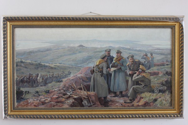 """Вижте величието на българския войник в """"Сюжети от Балканската война"""""""
