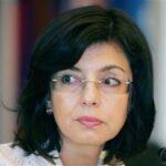 М.Кунева: Конституционни промени ще гарантират необратимост на съдебната реформа