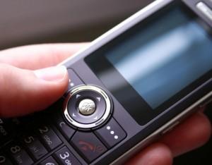 mobilen-telefon