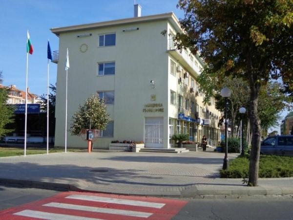 Двадесет и деветото заседание на Общински съвет – Поморие на 29.08.2017 г.