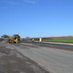 Издадено е разрешение за строеж на второ платно на близо 5 км от пътя Слънчев бряг – Бургас