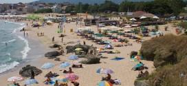 Спад с 68% на посещенията на чужденци в България през август