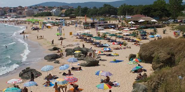 Да изчистим бреговете на Черно море