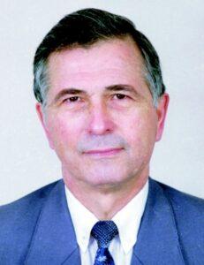 Проф. Петър Куцаров, д-р на историческите науки