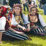 Лазарки в местността Дольник