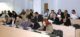 25-то заседание на Общинския съвет в Несебър с 53 точки