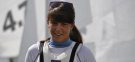 Стефани Музакова  има реални шансове да спечели квота за олимпиадата в Токио