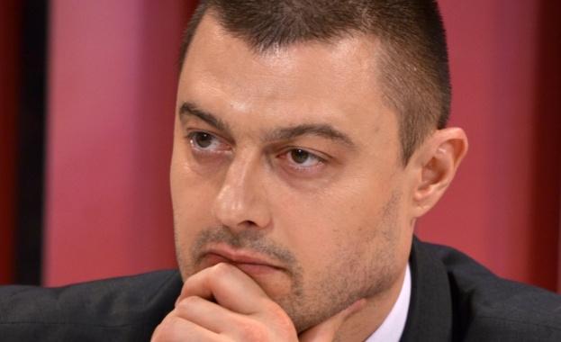 Висши функционери от ГЕРБ потвърдили, че Цветанов и Борисов са провели мащабна фалшификация
