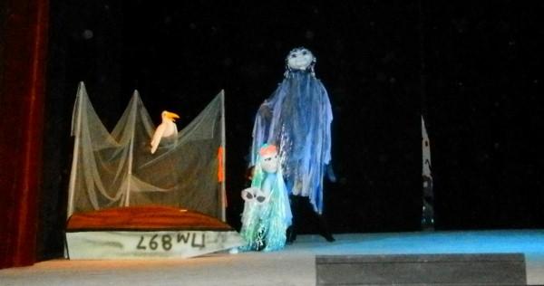 Поморийските светулки на бургаска сцена