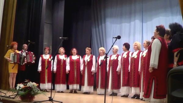 Национален Тракийски Фолклорен събор –  на 4 и 5 май