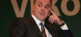 "Наско Сираков стана собственик на 86.6% от акциите на ""Левски"""