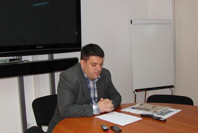 Позиция на Атанас Зафиров  от КБ,относно изявление на Димитър Бойчев