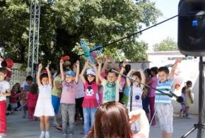 Програма за Деня на детето в Поморие