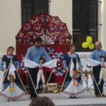 "Бургаският куклен театър впечатли двумилионен Каошиунг с ""Тумба Лумба"""