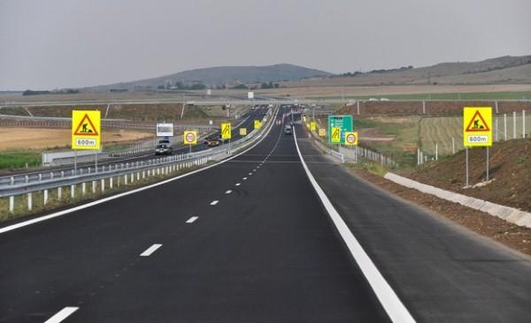 Продстоящо: Обсъждат на конференция Черноморският автомагистрален пръстен