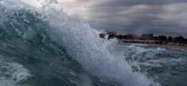 Морето взе първата си жертва в Поморие