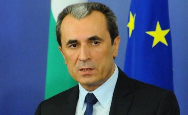 Пламен Орешарски: Благодаря на еврокомисар Алмуния за подкрепата и кооперативния стил на работа с българското правителство
