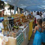 Предстои шести фестивал на меда в Поморие