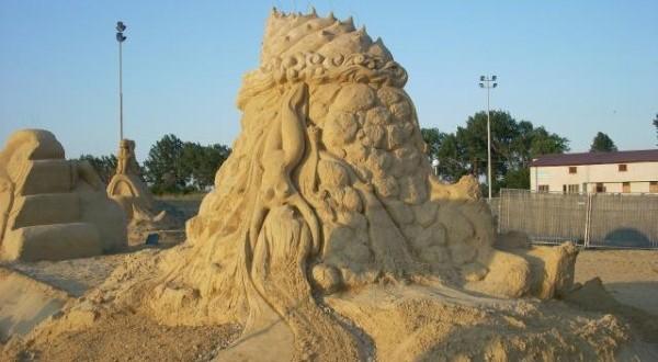 През лятото на 2014 година ще се проведе най-мащабното досега издание на бургаския Фестивал на пясъчните скулптури
