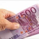 Нова банкнота от 10 евро влиза в обращение