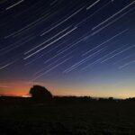Небето ще бъде озарено от падащи звезди между 11 и 13 август