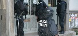 16 заподозрени в тероризъм са арестувани в Бургас