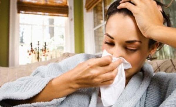 Отмяна на грипната епидемия в Бургас