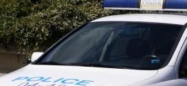 Пътен инцидент на кръстовище в Каблешково