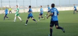 Срещи на отборите на Детско-юношеската школа на Поморие та 22 и 23 септември