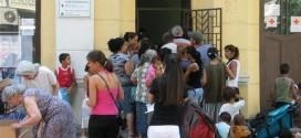В  Бургаска област ще раздават хранителни помощи през септември