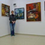"""Данелина Косева с втора самостоятелна изложба в Галерия """"Поморие"""""""
