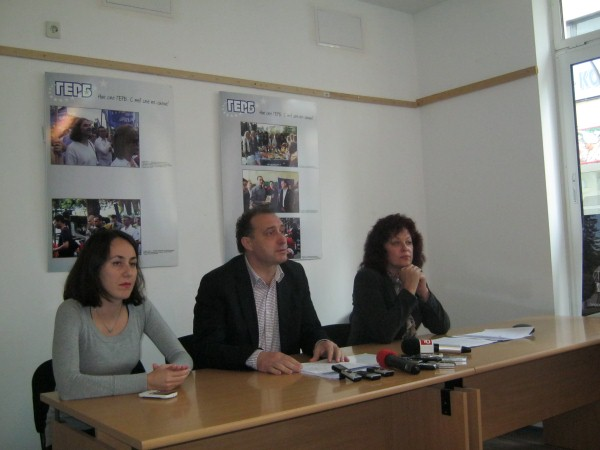 """ГЕРБ: Земеделският министър мълчи за средствата по ОП """"Рибарство"""" и рибарското пристанище в Поморие"""