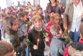 Покана за Деня на християнското семейство