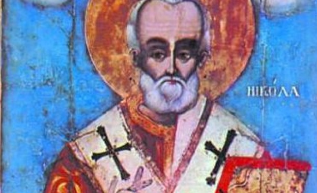 Sv.Nikola