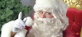 Дядо Коледа очаква вашите заявки за посещения!