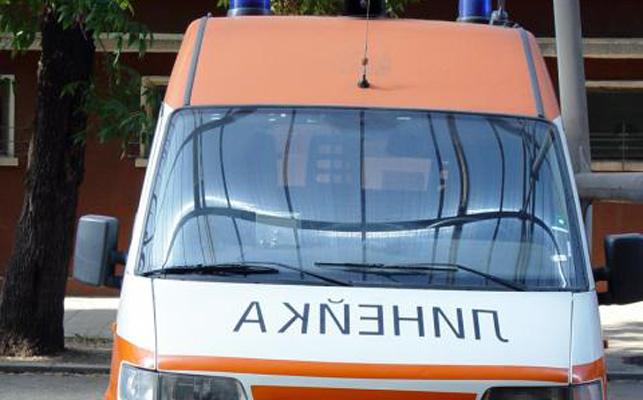 Трима пострадали при ПТП, между тях и 24- годишен от Ахелой