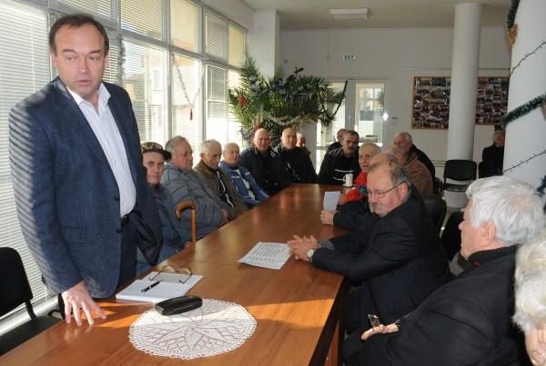 Христо Монов се срещна с жители на Бургас и Поморие