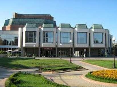 Програма на Държавна опера – Бургас за месец април
