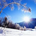 Астрономическата зима настъпва в 1.03 ч. на 22 декември