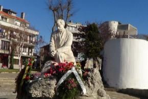 """Национални  поетични празници """"Яворови дни"""" – Поморие 2015"""