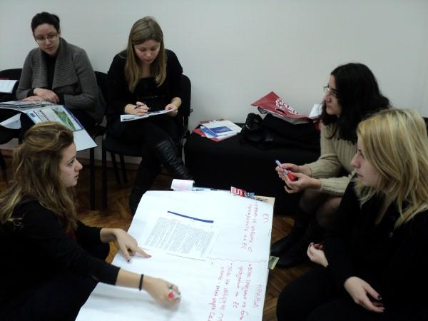 Проект ще мотивира младежи от общината за активно гражданско участие
