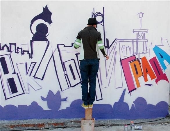 """Третото издание на фестивала""""Включи града"""" е от 6 до 8 юни 2014 г. в Бургас"""