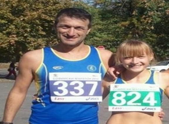 Лека атлетика:Татяна Дячкова с бронзов медал в Добрич