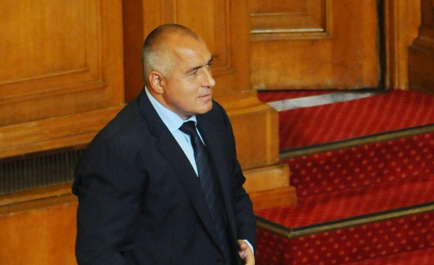 Борисов разкри част от имената в евролистата на ГЕРБ