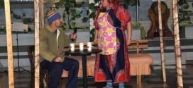 Поморийската театрална дружинка организира на 10-ти февруари Дамаджан-вечеринка