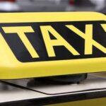 Такситата в Поморие – с по-нисък данък за 2021 година