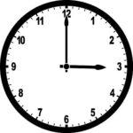На 25 октомври връщаме стрелките на часовника с час назад