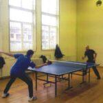 Есенен турнир по тенис на маса през септември